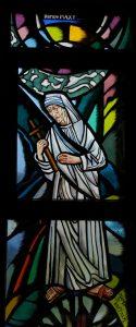 Blažena Majka Terezija iz Kalkute